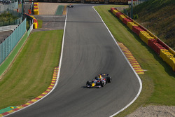 At Stavelot: Carlos Sainz Jr.
