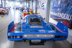Inaltera GT - Rondeau 1977