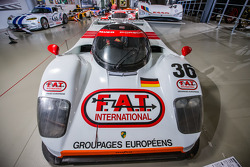 Dauer Porsche 962C 1994