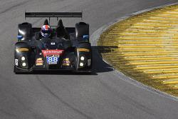 #88 BAR1 Motorsports ORECA FLM09: Doug Bielefeld