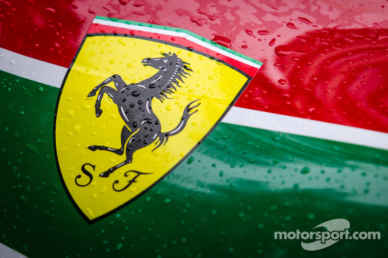 #51 AF Corse 法拉利 458 Italia 细节