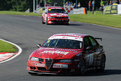 Neil Smith, Stefano Modena 1997 Alfa Romeo 156