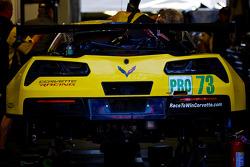 #73 Corvette Racing Chevrolet Corvette - C7