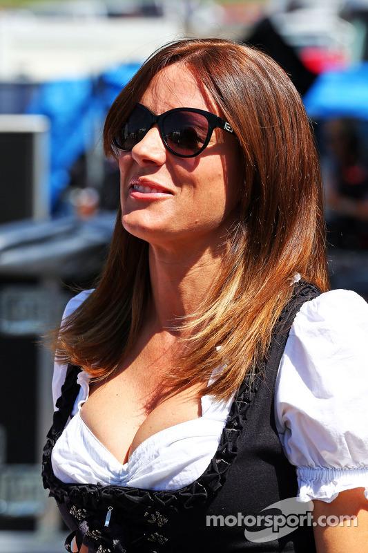 Natalie Pinkham, Sky Sports