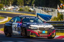 #306 Ring Police BMW M235i Yarış Takımı: Jean-Pierre Kremer, Jan-Erik Slooten