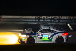#110 Besaplast Racing Takımı Audi TT RS: Franjo Kovac, Martin Tschornia, Fredrik Lestrup, Kurt Thiim