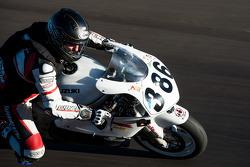 #386 Suzuki SV: Alan Cunningham