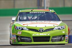 Joe Nemechek, Toyota