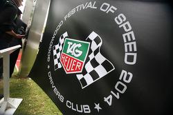Tag Heuer Drivers Club
