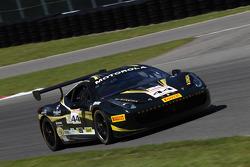 #44 Boardwalk Ferrari 458: John Taylor