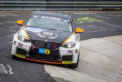 #310 宝马 M235i Racing: Stephan Piepenbrink, 和reas Schaflitzl, Ernst Thriene, Fabio Dreher