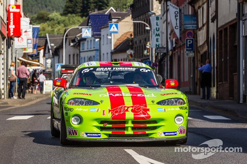 #210 Dodge Viper