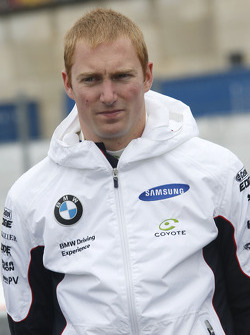 Maxime Martin, BMW Team RMG, Portrait