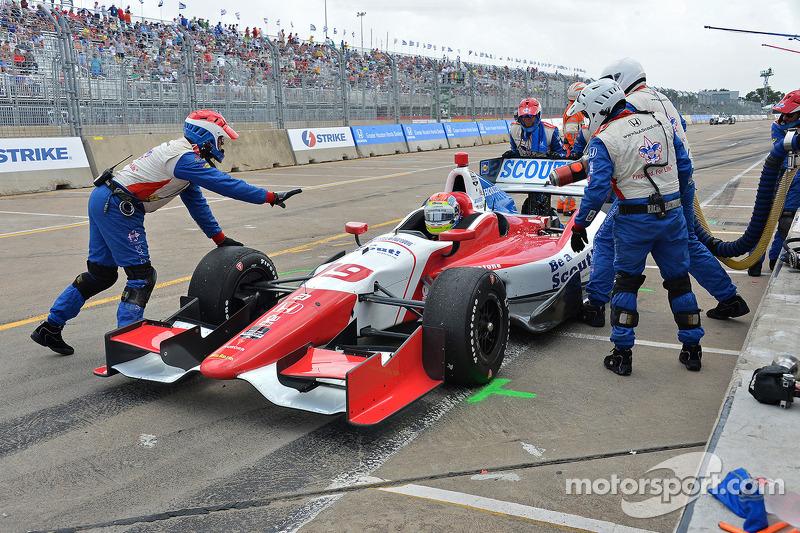 2014 IndyCar
