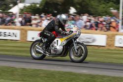 Honda - Jim Redman