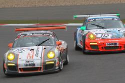 #101 GetSpeed Performance Porsche 911 GT3 997 Kupası: Adam Osieka, Christopher Mies, Steve Jans