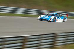 #01 Chip Ganassi Racing with Felix Sabates Riley DP: Scott Pruett, Memo Rojas