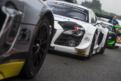 #26 Sainteloc Racing Audi R8 LMS Ultra