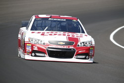 Ryan Newman, Richard Childress雪佛兰车队