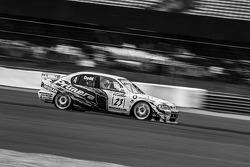 #4 Nissan Primera: Graeme Dodd