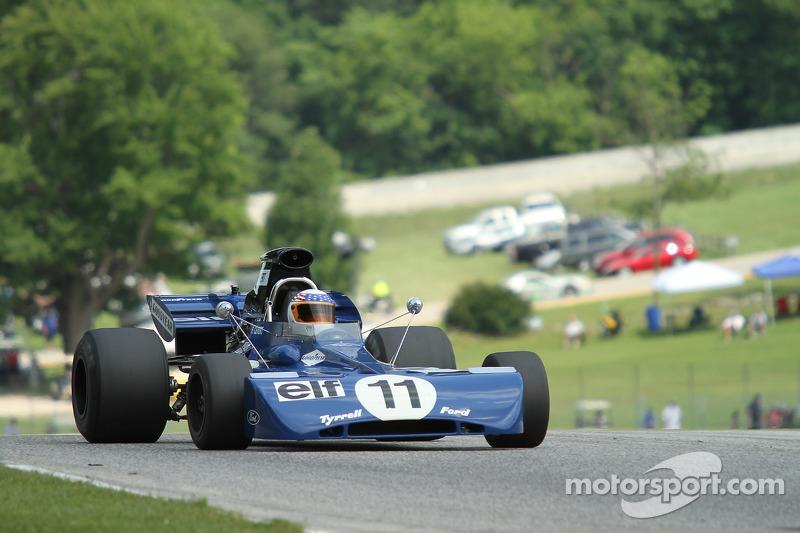 #11 1971 泰瑞尔 002: 约翰·德莱恩