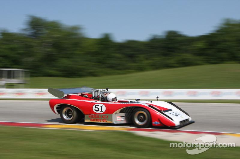 #51 1971 劳拉 T222: Claude Malette