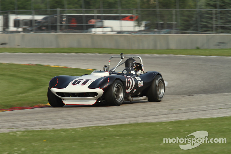 #61  1965 Cheetah: 杰伊·斯蒂芬森