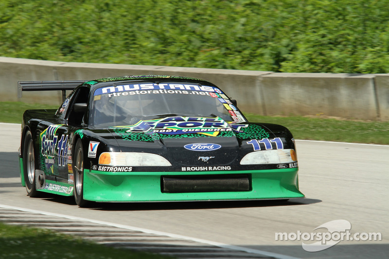 #111 1994 Ford Mustang Cobra: Randy Rupp