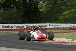 #144 1969 Brabham BT29: Joel Quadracci