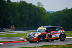 #58 Racing.ca MINI Cooper: Glenn Nixon