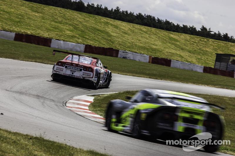 Brits GT: Snetterton