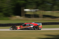 #0 Delta Wing Racing Cars DeltaWing LM12: Andy Meyrick, Katherine Legge