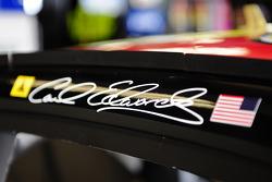 Carl Edwards, Roush Fenway Racing Ford detayı