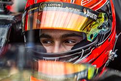 Естебан Окон, Prema Powerteam Dallara F312 Mercedes