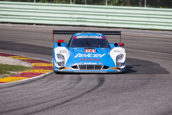 #01 Chip Ganassi Ford/Riley: Scott Pruett, Memo Rojas