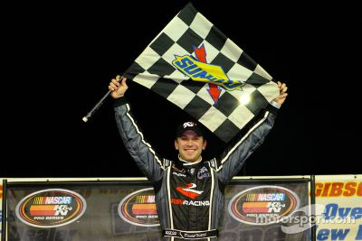 K&N Pro Series: New Smyrna Speedway