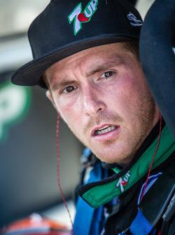 #77 大众 安德雷蒂 Rallycross 大众 Polo: 斯科特·斯皮德