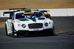 #08 Dyson Racing Takımı Bentley Bentley V8 T: Butch Leitzinger