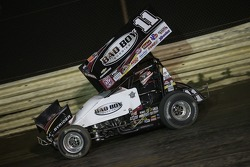 sprint car legend steve kinser announces retirement