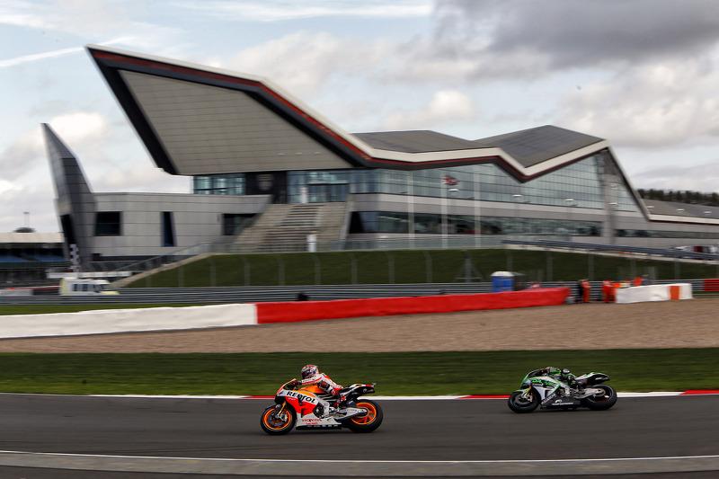 43. GP de Gran Bretaña 2014 - Silverstone