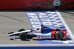 Mikhail Aleshin, Schmidt Peterson Motorsports Honda