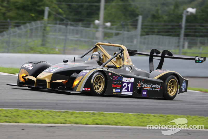 #21 Team Avelon Formula Wolf GB08: Denis Lian, William Lok, James Mitchell