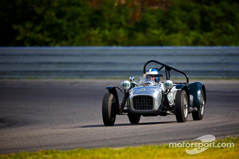 1953 Lotus MKVI