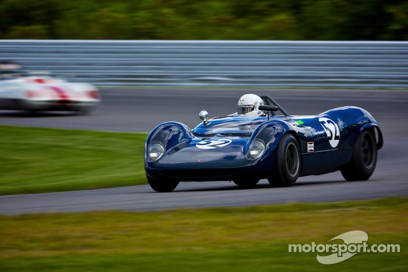 1965 Brabham BT8