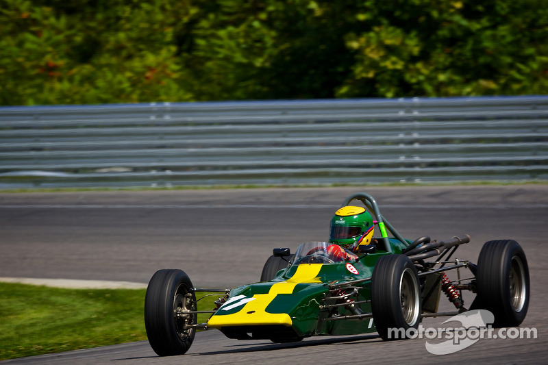 1971 Lotus 69 Formula Ford