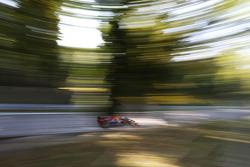 红牛车队驾驶RB10的丹尼尔·里卡多
