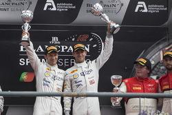 Ganadores de carrera Hari Proczyk, Jeroen Bleekemolen