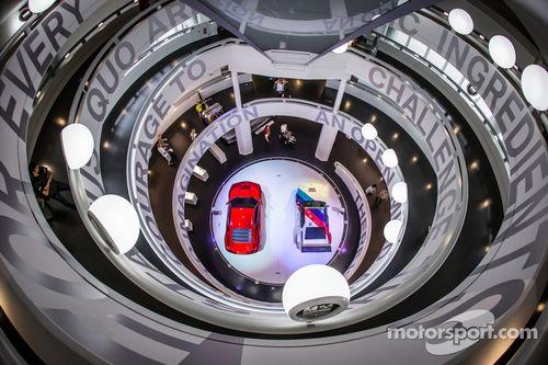 Visita al Museo BMW di Monaco