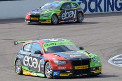 Colin Turkington, eBay Motors