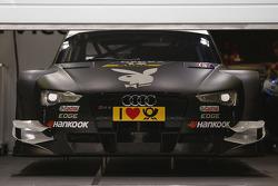 Audi detayı